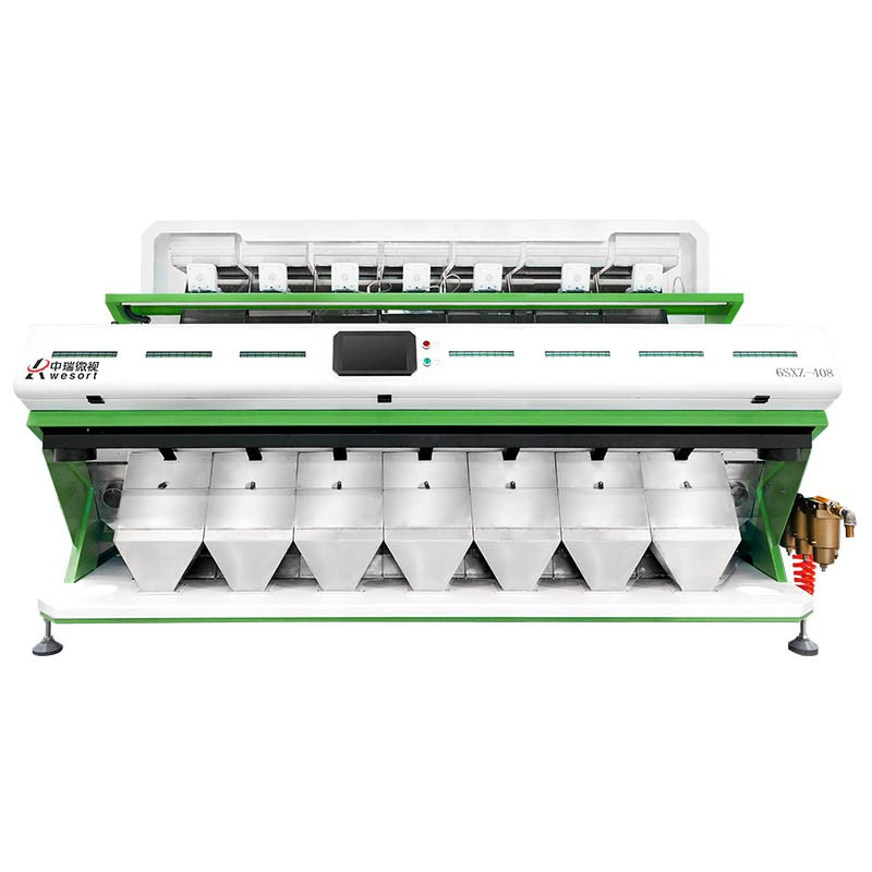 Coffee bean color sorter Manufacturers, Coffee bean color sorter Factory, Supply Coffee bean color sorter