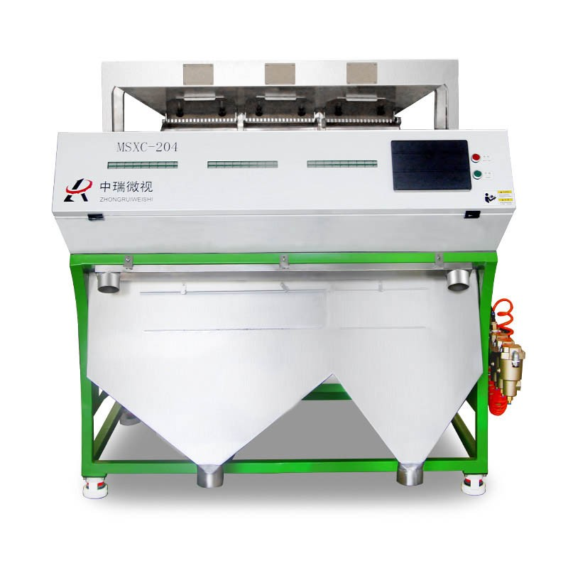 Red rice color sorter Manufacturers, Red rice color sorter Factory, Supply Red rice color sorter