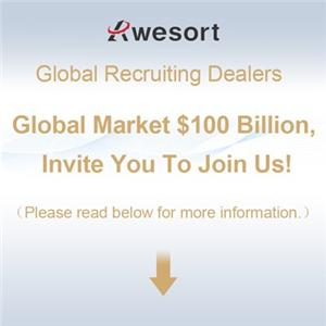 Recruiting dealers