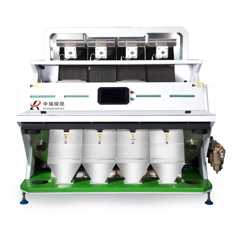 paddy color sorter