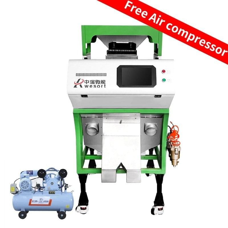 Rice color sorter Manufacturers, Rice color sorter Factory, Supply Rice color sorter