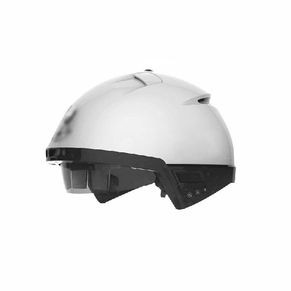 Thermal Imaging Helmet