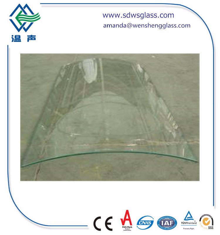 Curved Tempered Glass Manufacturers, Curved Tempered Glass Factory, Curved Tempered Glass