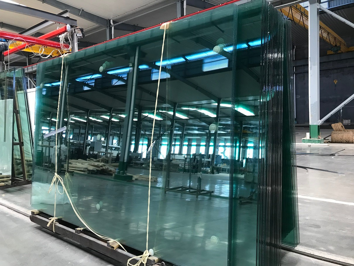 Clear Float Laminated Glass Manufacturers, Clear Float Laminated Glass Factory, Clear Float Laminated Glass