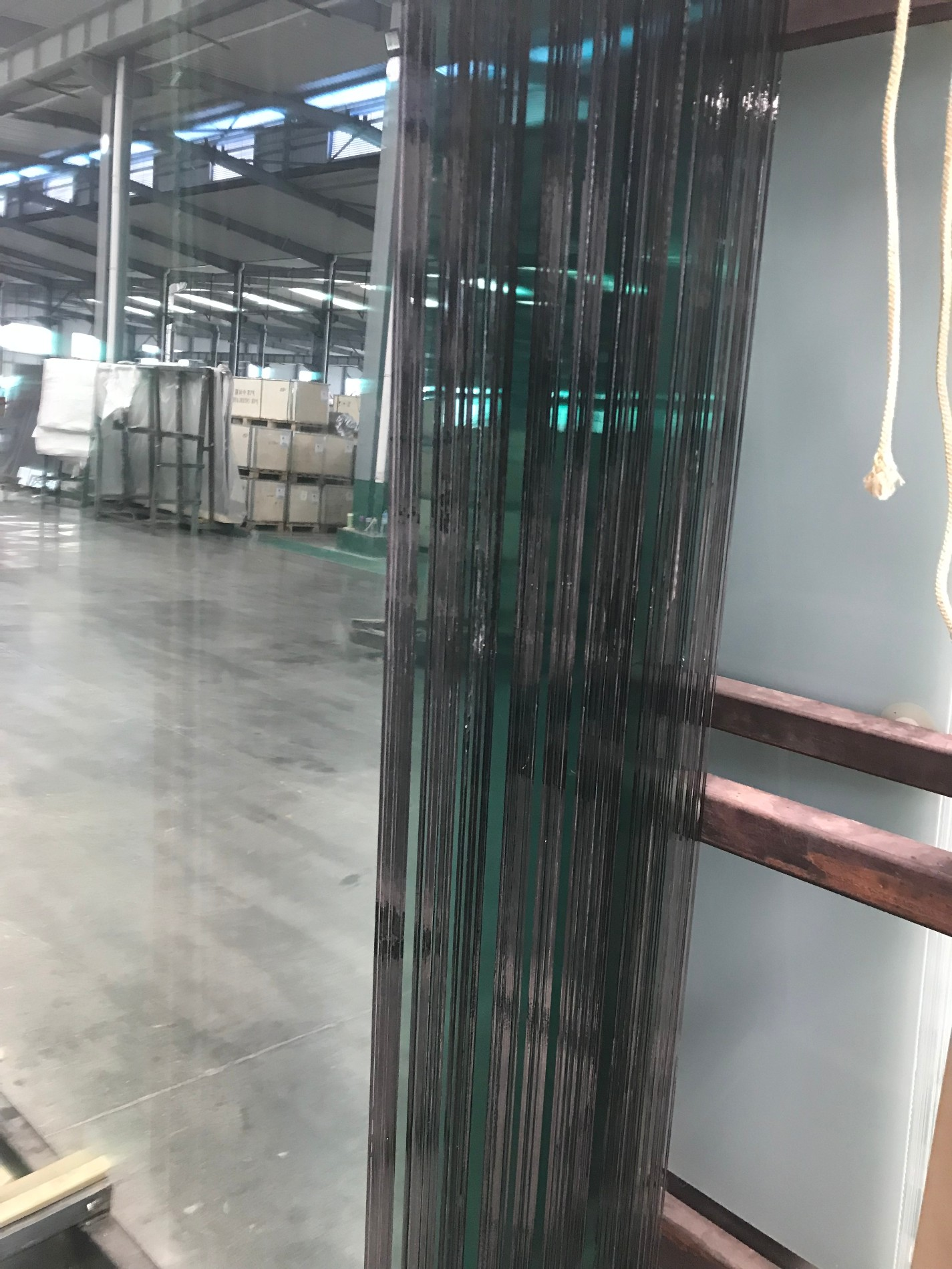 Clear Tempered Laminated Glass Manufacturers, Clear Tempered Laminated Glass Factory, Clear Tempered Laminated Glass