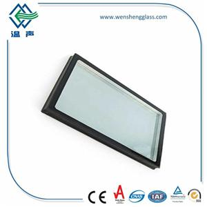Low U-value Insulated Glass