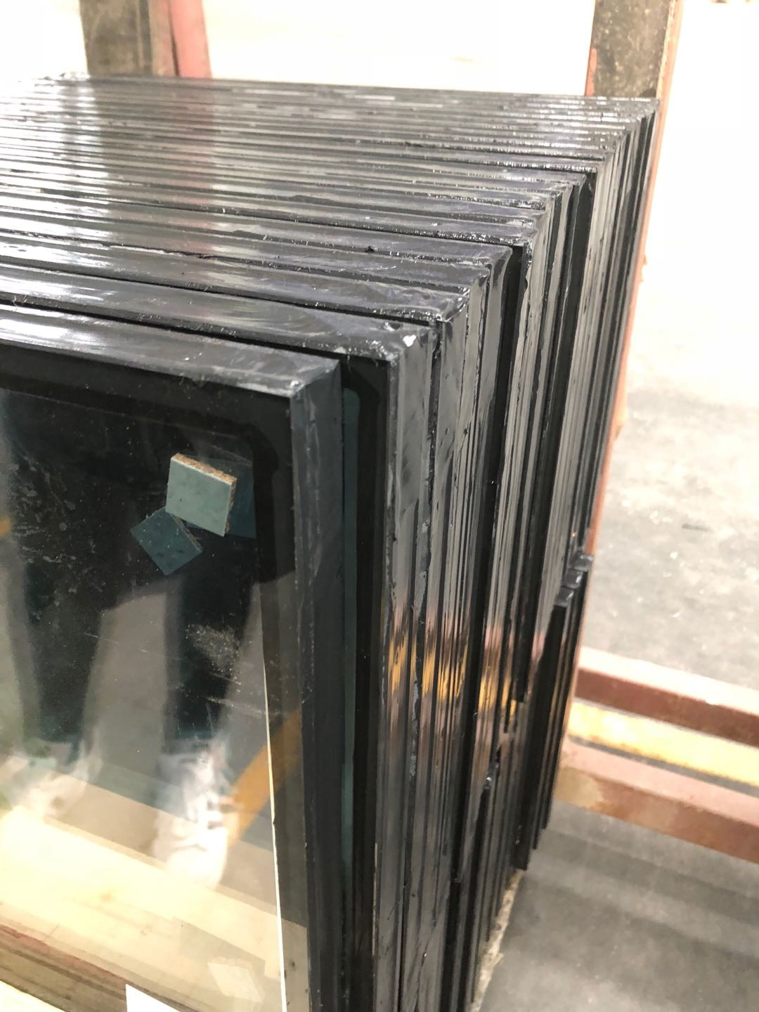 Curtain Wall Insulated Glass Manufacturers, Curtain Wall Insulated Glass Factory, Curtain Wall Insulated Glass