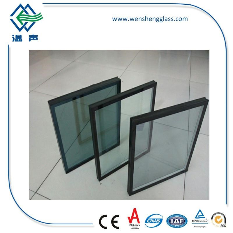 Argon Space Insulated Glass