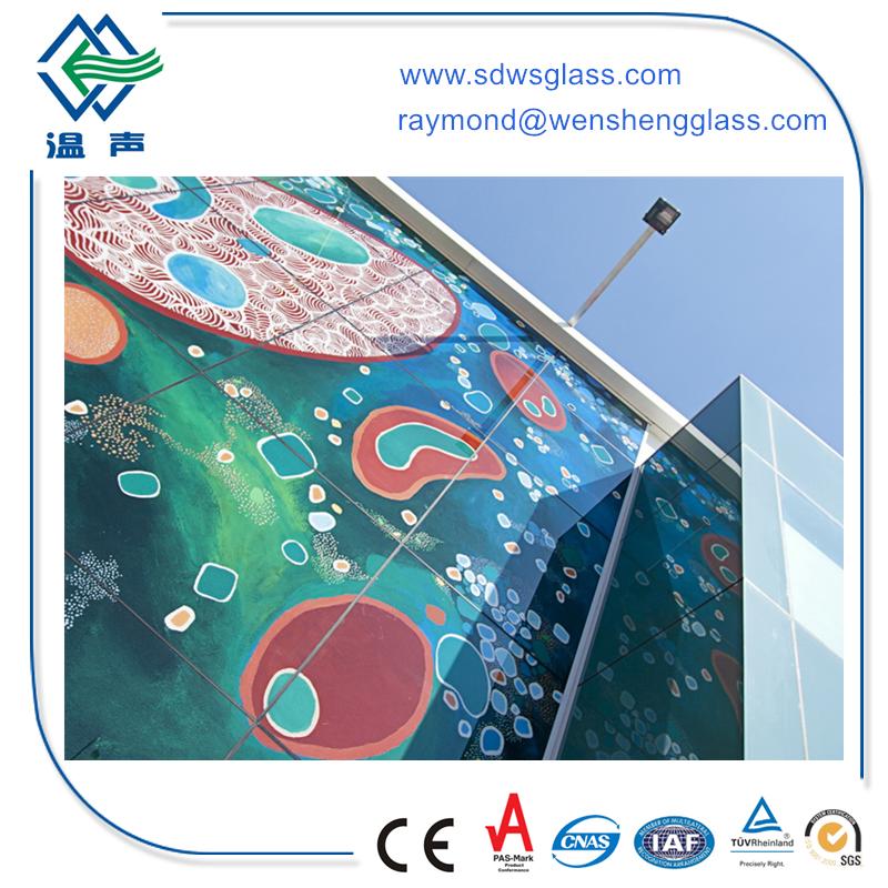 High Temprature Digital Printing Glass Manufacturers, High Temprature Digital Printing Glass Factory, High Temprature Digital Printing Glass
