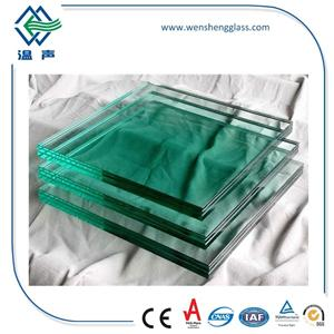 High Transparency Solar Glass