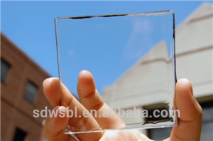 High Transparency Solar Glass Manufacturers, High Transparency Solar Glass Factory, High Transparency Solar Glass