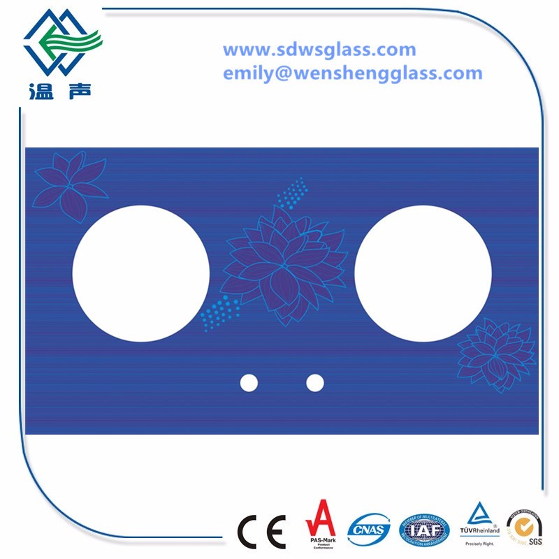 Tempered Silk Screen Printing Glass Manufacturers, Tempered Silk Screen Printing Glass Factory, Tempered Silk Screen Printing Glass