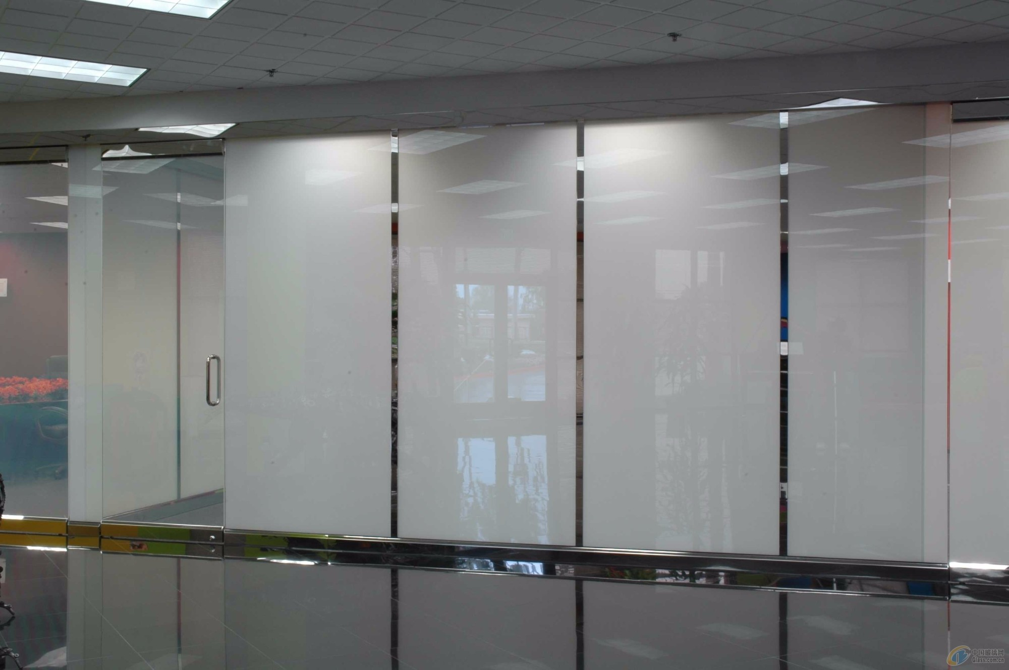Smart PDLC Glass Manufacturers, Smart PDLC Glass Factory, Smart PDLC Glass