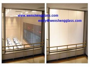 Electric Switchable Privacy Smart Glass Manufacturers, Electric Switchable Privacy Smart Glass Factory, Electric Switchable Privacy Smart Glass