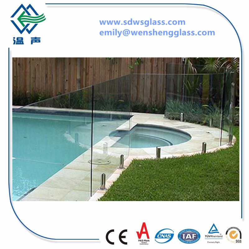 Swimming Pool Laminated Glass Manufacturers, Swimming Pool Laminated Glass Factory, Swimming Pool Laminated Glass