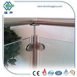 Partition Laminated Glass