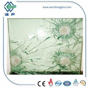 Laminated Bulletproof Glass Manufacturers, Laminated Bulletproof Glass Factory, Laminated Bulletproof Glass