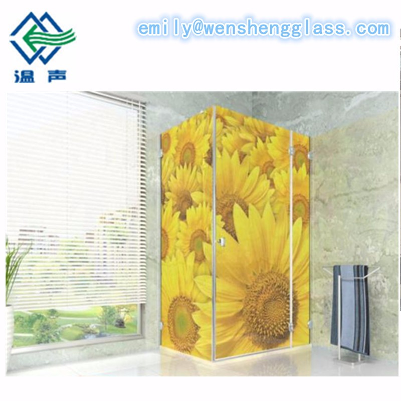 Ceramic Frit Laminated Glass Manufacturers, Ceramic Frit Laminated Glass Factory, Ceramic Frit Laminated Glass