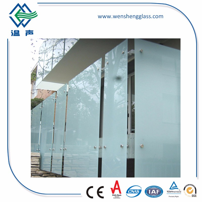 6.38mm Laminated Glass Manufacturers, 6.38mm Laminated Glass Factory, 6.38mm Laminated Glass