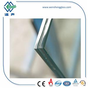12.38mm Laminated Glass
