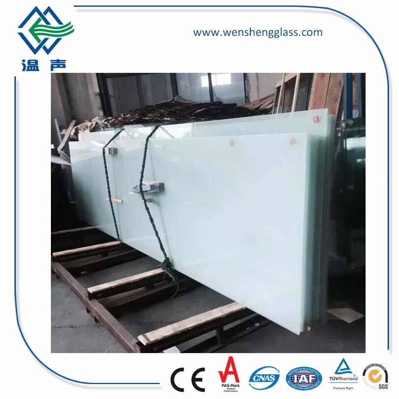 16.76mm Tempered Laminated Glass Manufacturers, 16.76mm Tempered Laminated Glass Factory, 16.76mm Tempered Laminated Glass