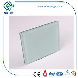 44.1 Laminated Glass