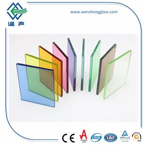 55.1 Laminated Glass