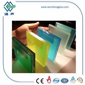 66.1 Laminated Glass