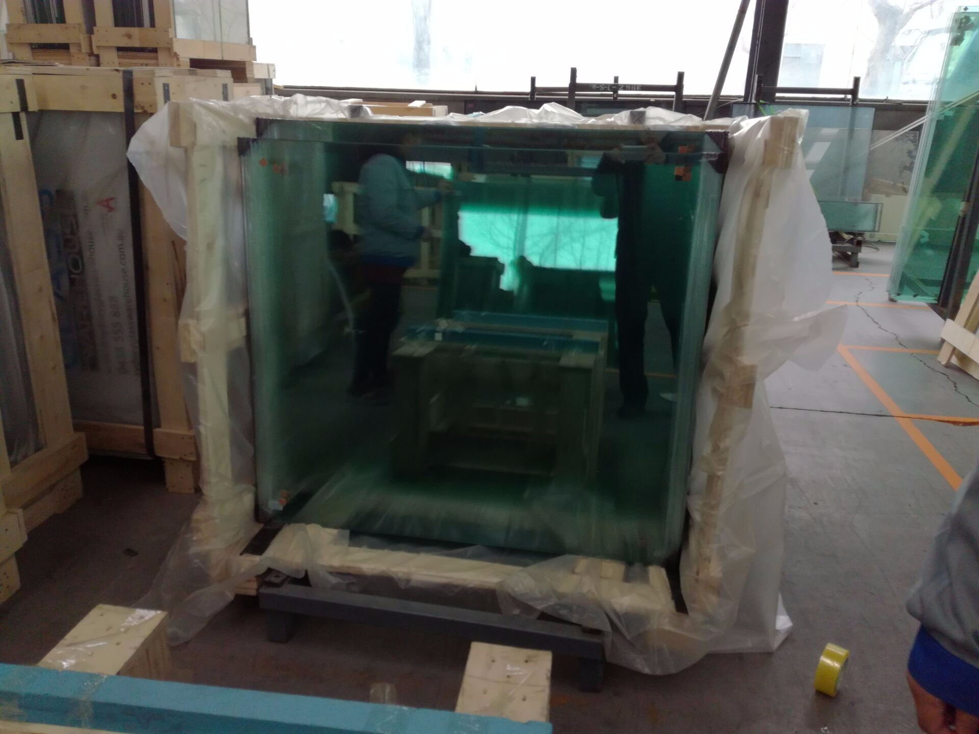 15mm Tempered Glass Manufacturers, 15mm Tempered Glass Factory, 15mm Tempered Glass
