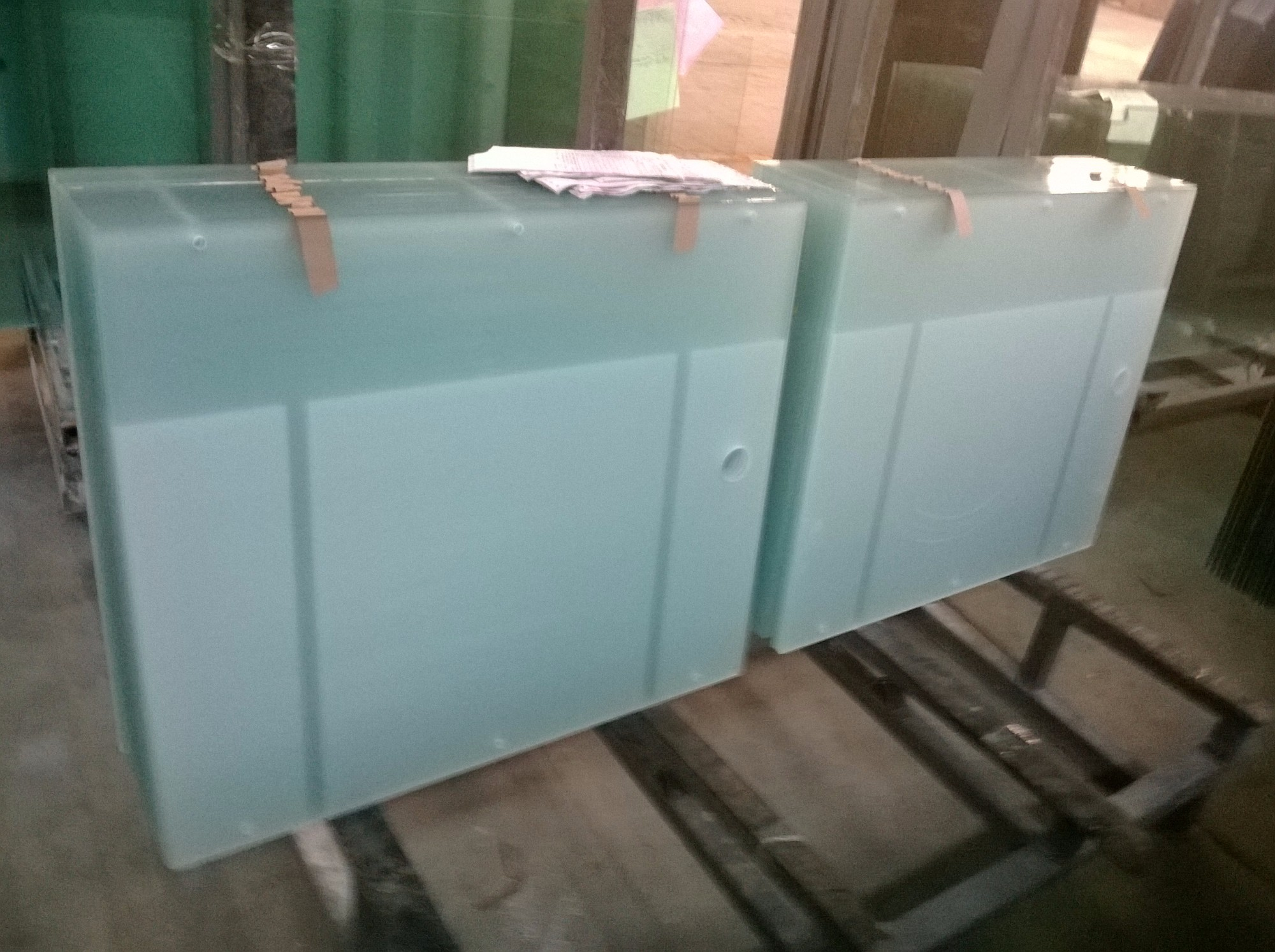 Tempered Glass Bank Reception Manufacturers, Tempered Glass Bank Reception Factory, Tempered Glass Bank Reception