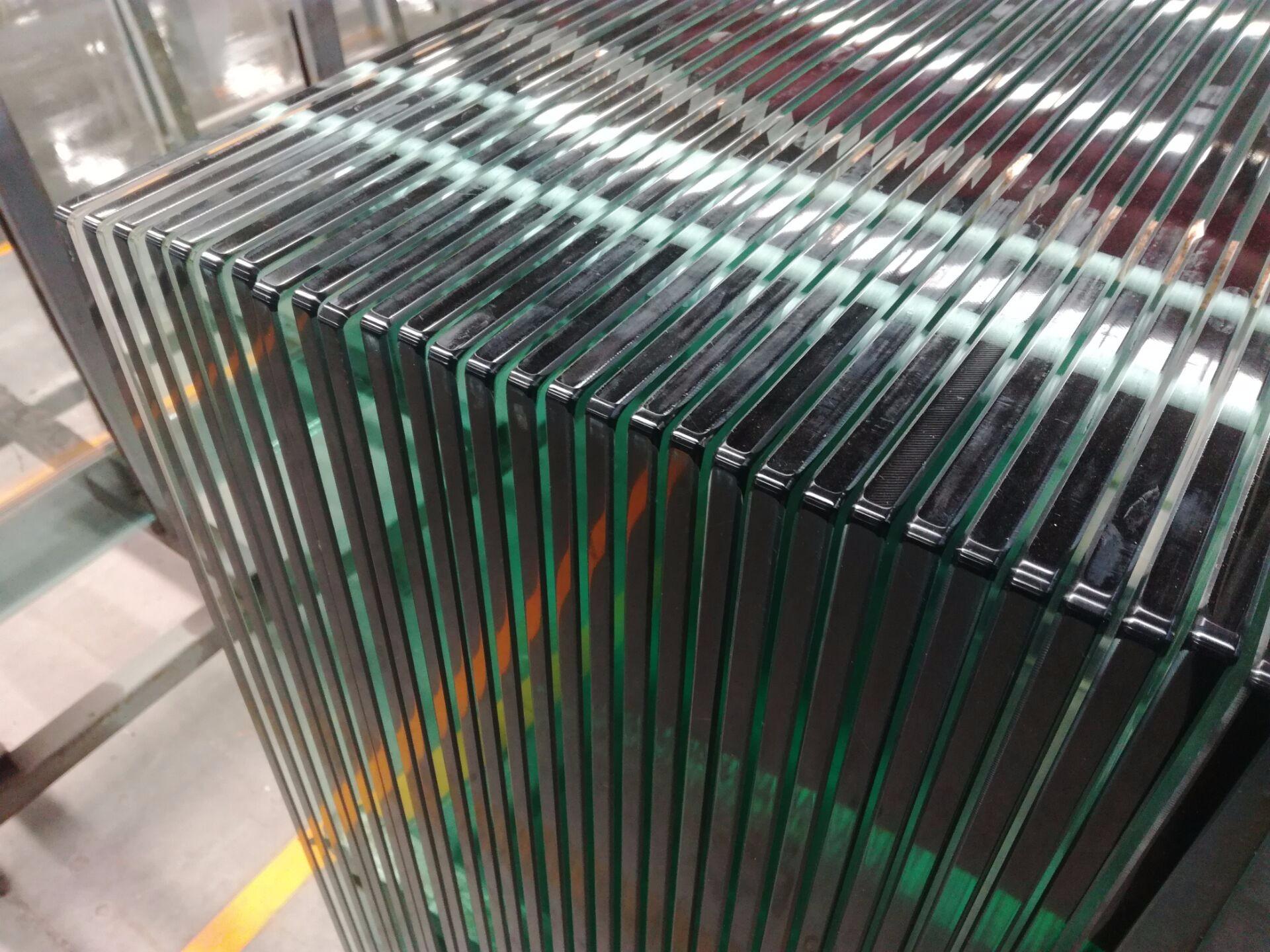 Fine Edge Polish Tempered Glass Manufacturers, Fine Edge Polish Tempered Glass Factory, Fine Edge Polish Tempered Glass