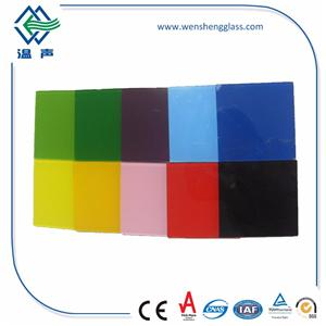 High Temperature Bearing Stain Glass Manufacturers, High Temperature Bearing Stain Glass Factory, High Temperature Bearing Stain Glass