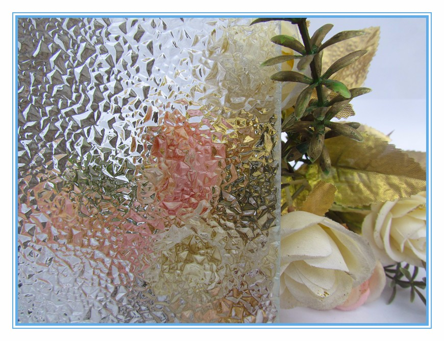Oceanic Pattern Glass Manufacturers, Oceanic Pattern Glass Factory, Oceanic Pattern Glass
