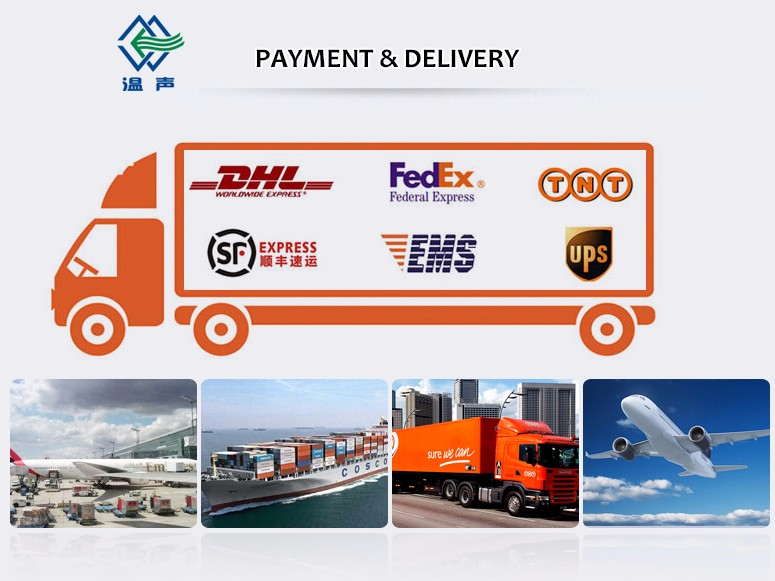 Delivery Time And Payment Way