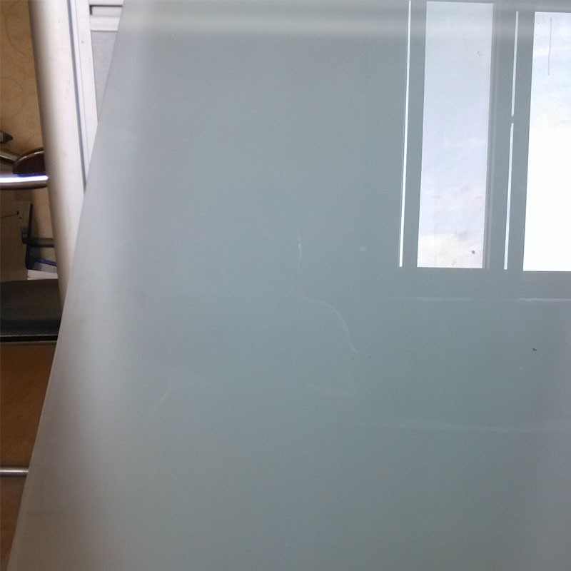 Frosted Glass Manufacturers, Frosted Glass Factory, Frosted Glass