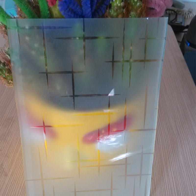 Ultra Clear Acid Etched Glass Manufacturers, Ultra Clear Acid Etched Glass Factory, Ultra Clear Acid Etched Glass