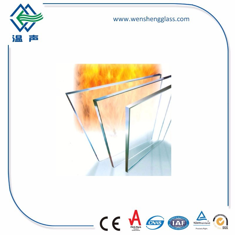 1.5hr Fire Rated Glass