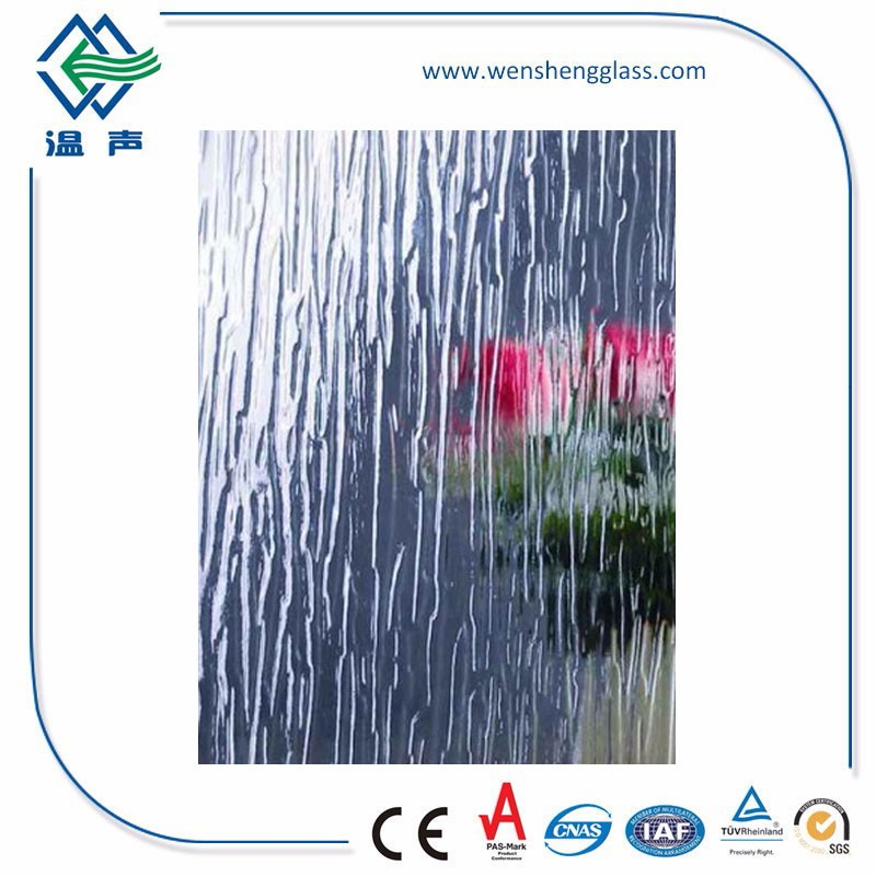 Rain-B Pattern Glass Manufacturers, Rain-B Pattern Glass Factory, Rain-B Pattern Glass