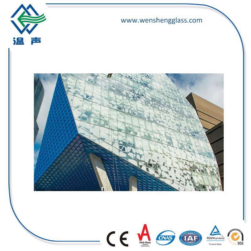 Flame Pattern Glass Manufacturers, Flame Pattern Glass Factory, Flame Pattern Glass