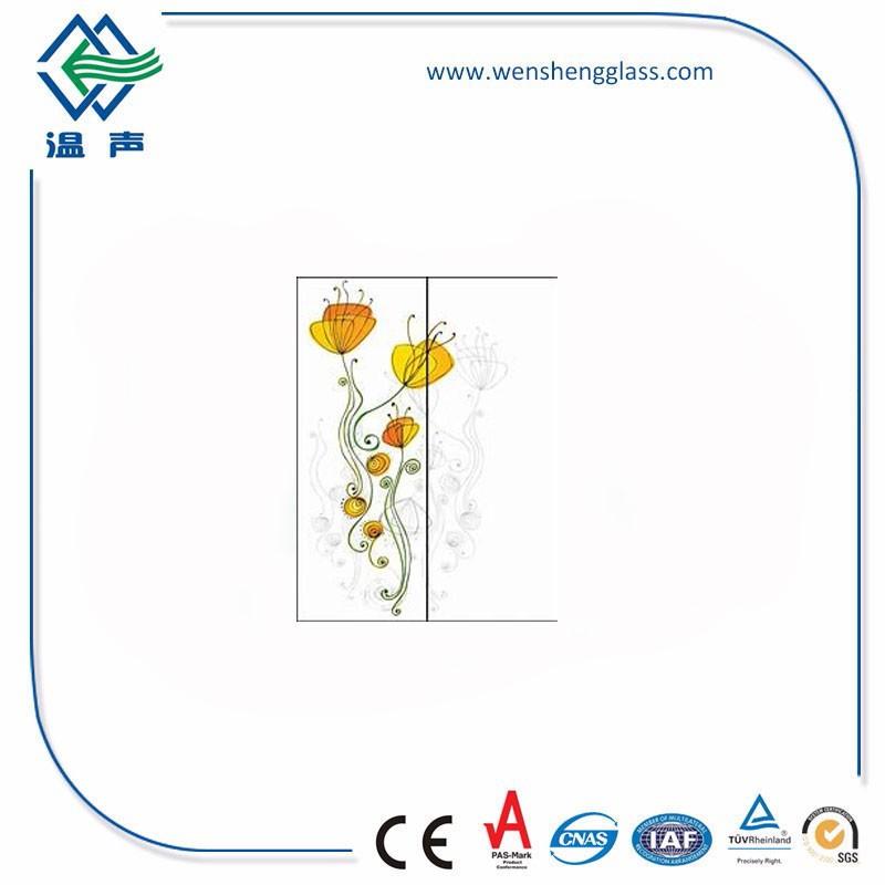Bamboo Pattern Glass Manufacturers, Bamboo Pattern Glass Factory, Bamboo Pattern Glass