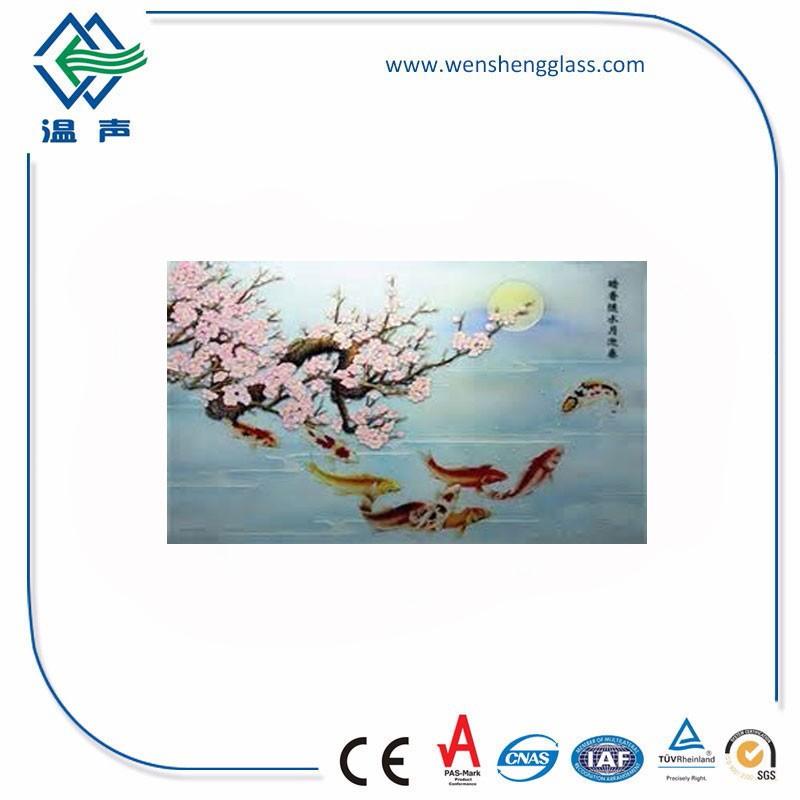 Granite Pattern Glass Manufacturers, Granite Pattern Glass Factory, Granite Pattern Glass