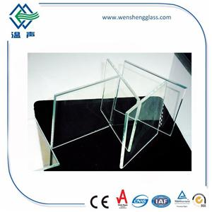Door Tempered Glass
