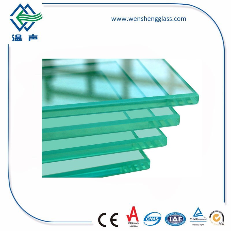 19mm Tempered Glass