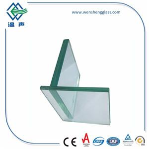Shelf Tempered Glass Sheet