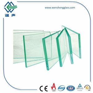 Showcase Tempered Glass