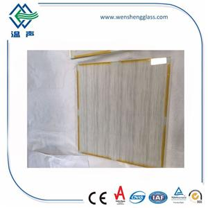 Eva Interlayer Laminated Glass