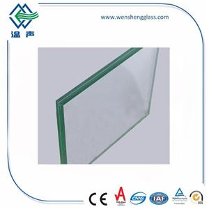 10.38mm Laminated Glass
