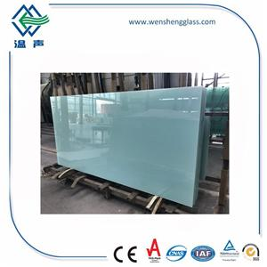 4.38mm Laminated Glass