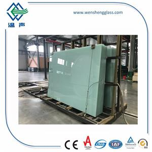 Colored Float Laminated Glass