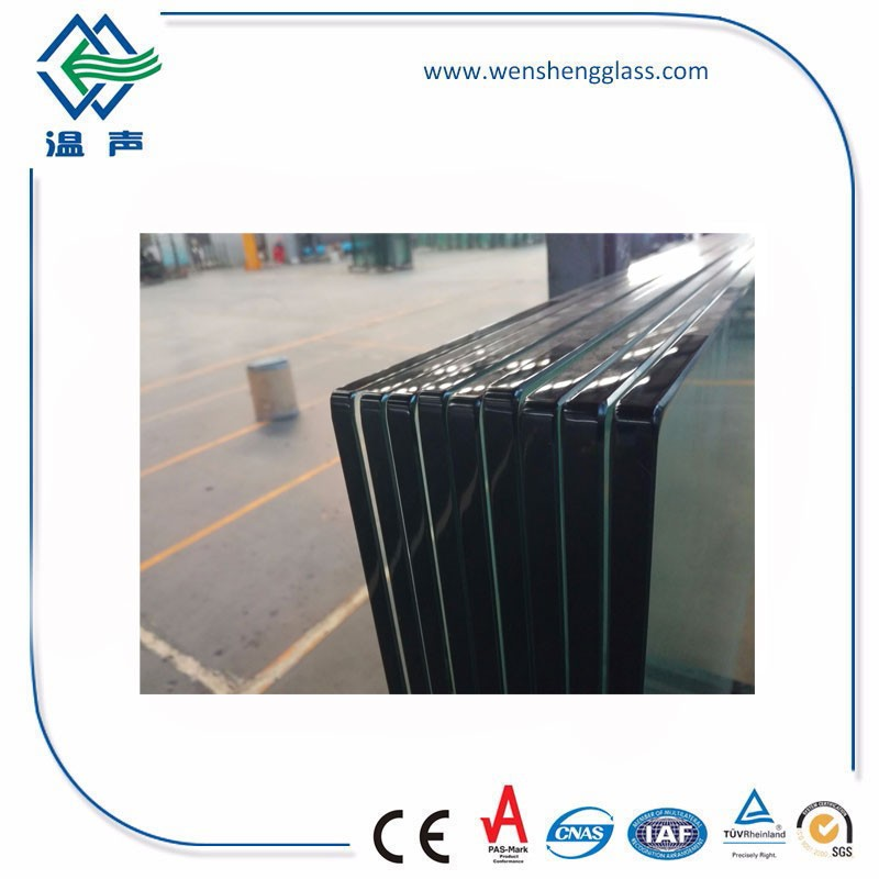 Heat Soaked Test Tempered Glass